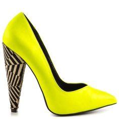 An item from Heels.com: Mirjana Bibin added this item to Fashiolista