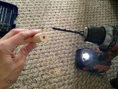 Sawdust2stitches dowel rod drill