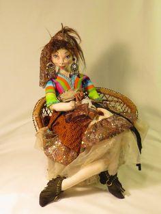 SFM Cloth Dolls With Attitude!