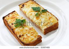 Croque Monsieur - I lived on these in Paris