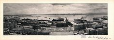 Puerto de San Juan en 1923