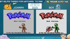 The Pokémon Master Race for Extra Life Charity Highlights!