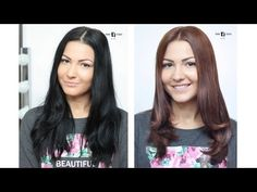 YouTube Salons, Long Hair Styles, Studio, Youtube, Beauty, Lounges, Long Hairstyle, Long Haircuts, Long Hair Cuts