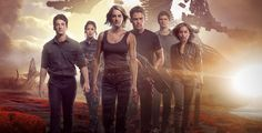 "Movie Review: ""The Divergent Series: Allegiant - Part 1"" Is Great Sci-Fi Entertainment"