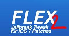 Flex 2 für iOS 7 Jailbreak: eigene Jailbreak Tweaks, Hacks & Patches - http://apfeleimer.de/2014/01/flex-2-fuer-ios-7-jailbreak-eigene-jailbreak-tweaks-hacks-patches - Flex 2 für iOS 7 steht in Cydia zum Download bereit. Mit Flex 2 sind Anpassungen an iOS 7 allgemein sowie an einzelnen iOS 7 Apps durch eine Vielzahl von Patches möglich, die in der Flex Cloud zum Download bereitstehen. Euer Lightning Zubehör wird nicht unterstützt Euch nervt die Mitteilung? Cyd...
