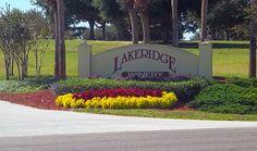 Lakeridge Winery in Clermont Fl