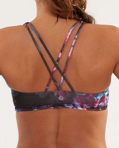 sports bra! lululemon, free to be, 42usd, spring has sprung