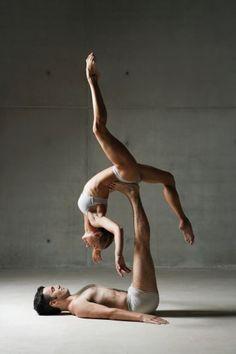 porté danse