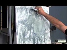 Andy Braitman- Oil Class- Part 4- Working Wet on Wet - YouTube
