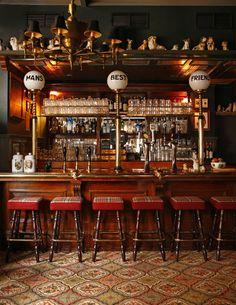 Google Image Result for http://demystifyingdesign.com/wp-content/uploads/2012/02/StarrRestaurants_TheDandelion_DogRoomBar.jpg
