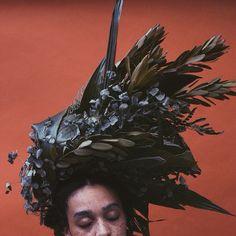 The Art of Willis — nadine-i:   © Nadine Ijewere   headpiece -Alice...