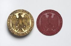 1388-1393 Seal matrix (Seal) | V Search the Collections