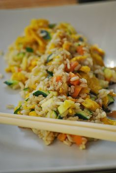 Sorelle in pentola: Un cantonese vegetariano!