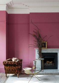 Farrow & Ball launch nine new paint colours