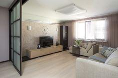 3-х комнатная квартира в г. Красногорск. Abitant Москва