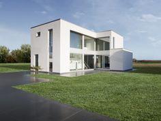 Moderne woning • nieuwbouw • Ieper • www.dewaele.be # livios.be