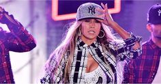 """No Matter Where She Is, Jennifer Lopez Will Always Be """"Jenny From the Block"""""""