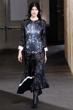 Preen by Thornton Bregazzi Fall 2014 Ready-to-Wear Fashion Show b9d1aed07ae5c
