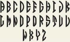 Letterhead Fonts / LHF Monogram Circle / Monogram Fonts