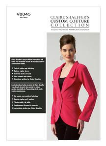 Jackets & Vests | Page 3 | Vogue Patterns