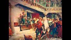 Documental - Don Quijote de la Mancha
