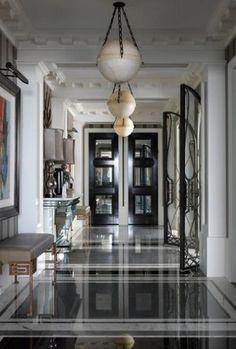 Jean-Louis Deniot > Réalisations Architecture d'intérieur > Chicago