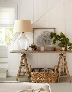 Coastal Style: Creating the Hamptons Look