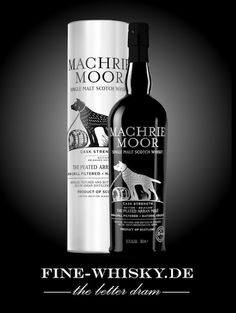 Arran Machrie Moor Cask Strength Batch 3