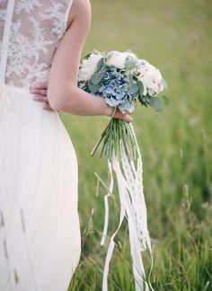 Elegant + Rustic Colorado Wedding