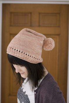 Ravelry: Pisky pattern by Alex Tinsley