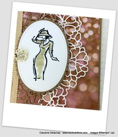 Stampin Up Cards, Image, Beautiful, Ideas, Projects, Thoughts, Diy Cards