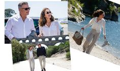 Diane Lane's Wardrobe (and camera!) in Paris Can Wait – The Simply Luxurious Life®