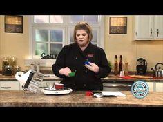 Baking in the NuWave Mini Oven! - YouTube