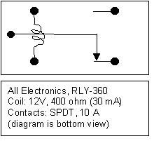 2 pole 8 pin relay pinout diagram jacob pinterest house relay pinouts ccuart Images