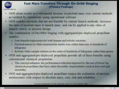 [June 14, 2012] Is there a fast lane to Mars?  Fast transfers through on-orbit staging discussed Day3of3 #MarsConcepts2012 http://livestre.am/3XYFh #Mars #orbit
