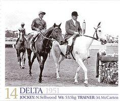 1951 Delta - Melbourne Cup winner - Google Search