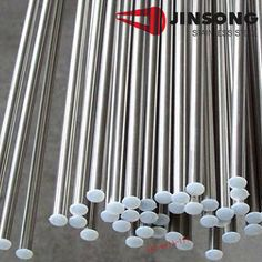 Jinsong SUS631 Stainless Steel / X7CrNiAl17-7 ♣ Top Stainless Steel manufacturer