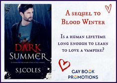J Charles, Dark Summer, Forbidden Love, Paranormal Romance, Learn To Love, Ghost Stories, Book Title, Thriller, Gay