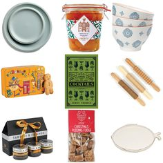 30 foodie gift ideas under - delicious. Christmas Pudding, Fudge, Cocktails, Magazine, Gift Ideas, Blog, Gifts, Craft Cocktails, Presents