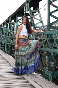 Boho Skirt / Maxi Skirt / Maxi Boho Skirt /Modest Skirt / Beach Skirt /Full Length skirt / Tie Dye Skirt/ Long Skirt Diy Maxi Skirt, Pink Tulle Skirt, Beach Skirt, Tie Dye Skirt, Modest Skirts, Boho Skirts, Girl Skirts, Farmhouse Christmas Tree Skirts, Tutus For Girls