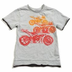 Appaman Racebikes Tee
