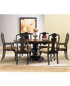 1000 Images About Dining Rooms On Pinterest Dining Rooms House Beautiful
