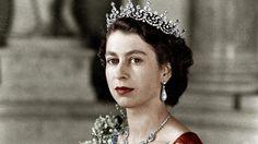 Queen Elizabeth 60 years in style
