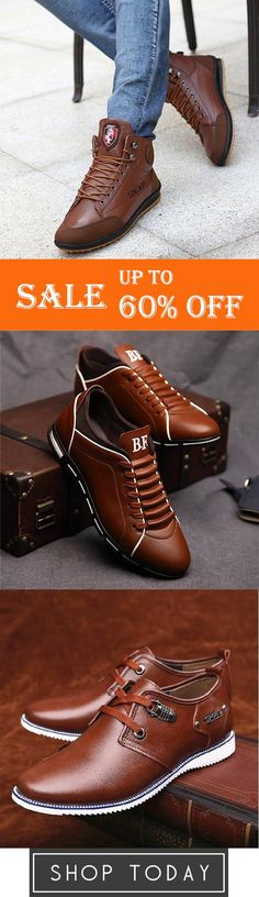 Comfy Casual High Top Sneakers Ankle Boots Lace Up Shoes,Men.- Comfy Casual High Top Sneakers Ankle Boots Lace Up Shoes,Men& comfortable casual fashion shoes - Vans Sneakers, Casual Sneakers, Casual Shoes, High Top Sneakers, Oxford Sneakers, Lace Up Ankle Boots, Lace Up Shoes, Fashion Shoes, Mens Fashion