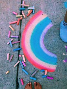 P I N T R E S T: paytin Chalk Art chalk art sidewalk paytin Summer Vibes, Summer Fun, Summer Bucket, Happy Summer, Summer Nights, Fred Instagram, Instagram Tips, Photowall Ideas, Sidewalk Chalk Art