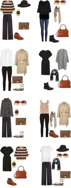 What to Wear in Florence, Italy