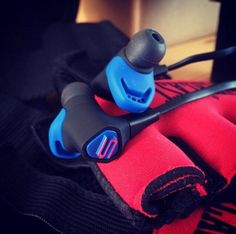 Your ultimate #workout partner is here. The Run Free Pro Bluetooth in-ear headphones will push you through.