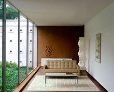 ¿Tienes una silla molona? Tal vez la diseñó Florence Knoll - Yorokobu