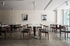 Oyster Bar by Fujin Tree