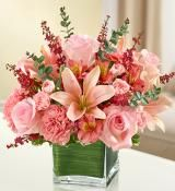 Send Lovely Flowers Arrangements for delivery anywhere in Canada.